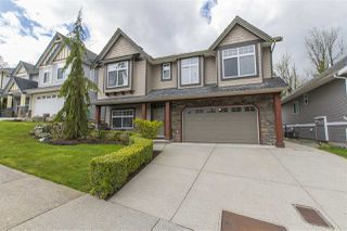 """Photo 2: 36340 WESTMINSTER Drive in Abbotsford: Abbotsford East House for sale in """"Kensington Park"""" : MLS®# R2160114"""
