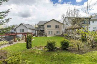 """Photo 18: 36340 WESTMINSTER Drive in Abbotsford: Abbotsford East House for sale in """"Kensington Park"""" : MLS®# R2160114"""