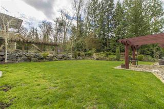 """Photo 16: 36340 WESTMINSTER Drive in Abbotsford: Abbotsford East House for sale in """"Kensington Park"""" : MLS®# R2160114"""