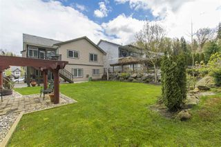 """Photo 17: 36340 WESTMINSTER Drive in Abbotsford: Abbotsford East House for sale in """"Kensington Park"""" : MLS®# R2160114"""