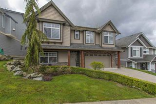 """Photo 1: 36340 WESTMINSTER Drive in Abbotsford: Abbotsford East House for sale in """"Kensington Park"""" : MLS®# R2160114"""