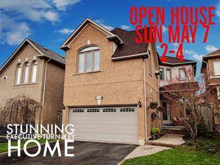 Photo 1: 114 Copley Street in Pickering: Highbush House (2-Storey) for sale : MLS®# E3787337
