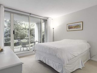 "Photo 13: 105 503 W 16TH Avenue in Vancouver: Fairview VW Condo for sale in ""PACIFICA"" (Vancouver West)  : MLS®# R2167564"