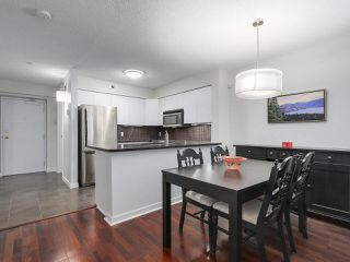 "Photo 10: 105 503 W 16TH Avenue in Vancouver: Fairview VW Condo for sale in ""PACIFICA"" (Vancouver West)  : MLS®# R2167564"