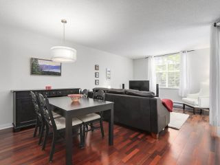 "Photo 3: 105 503 W 16TH Avenue in Vancouver: Fairview VW Condo for sale in ""PACIFICA"" (Vancouver West)  : MLS®# R2167564"