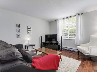 "Photo 4: 105 503 W 16TH Avenue in Vancouver: Fairview VW Condo for sale in ""PACIFICA"" (Vancouver West)  : MLS®# R2167564"