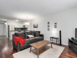 "Photo 9: 105 503 W 16TH Avenue in Vancouver: Fairview VW Condo for sale in ""PACIFICA"" (Vancouver West)  : MLS®# R2167564"