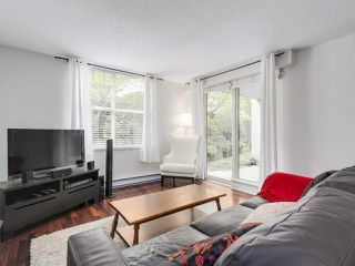 "Photo 5: 105 503 W 16TH Avenue in Vancouver: Fairview VW Condo for sale in ""PACIFICA"" (Vancouver West)  : MLS®# R2167564"
