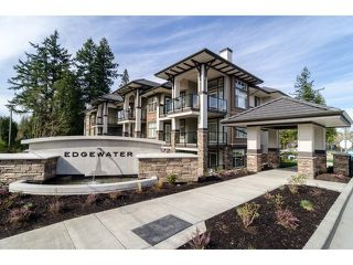 Photo 1: 312 15185 36TH Ave in South Surrey White Rock: Home for sale : MLS®# F1435736