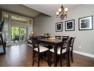 Photo 4: 312 15185 36TH Ave in South Surrey White Rock: Home for sale : MLS®# F1435736