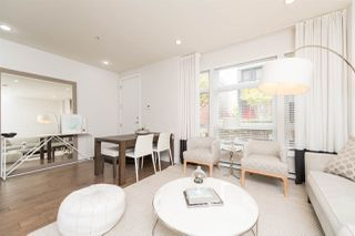 Photo 6: 2777 GUELPH STREET in Vancouver: Mount Pleasant VE Townhouse for sale (Vancouver East)  : MLS®# R2168512