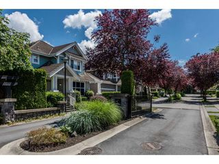 "Photo 2: 67 15288 36 Avenue in Surrey: Morgan Creek Townhouse for sale in ""Cambria"" (South Surrey White Rock)  : MLS®# R2175479"