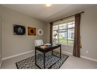 "Photo 4: 67 15288 36 Avenue in Surrey: Morgan Creek Townhouse for sale in ""Cambria"" (South Surrey White Rock)  : MLS®# R2175479"