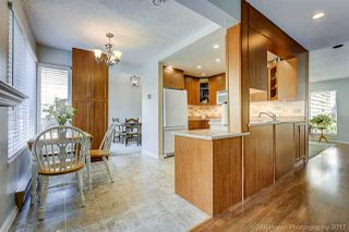 """Photo 8: 3684 BORHAM Crescent in Vancouver: Champlain Heights Townhouse for sale in """"THE UPLANDS"""" (Vancouver East)  : MLS®# R2183477"""