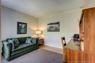 """Photo 11: 3684 BORHAM Crescent in Vancouver: Champlain Heights Townhouse for sale in """"THE UPLANDS"""" (Vancouver East)  : MLS®# R2183477"""