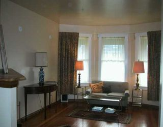 Photo 2: 2025 W 5TH Ave in Vancouver: Kitsilano House 1/2 Duplex for sale (Vancouver West)  : MLS®# V627966
