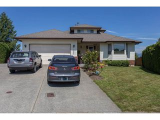 Main Photo: 32665 NOOTKA Close in Abbotsford: Abbotsford West House for sale : MLS®# R2183746