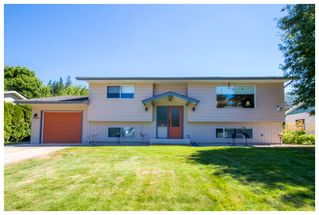 Photo 1: 1080 Southwest 22 Avenue in Salmon Arm: Foothills House for sale (SW Salmon Arm)  : MLS®# 10138156