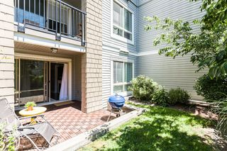 Photo 19: 102 6688 120 Street in Surrey: West Newton Condo for sale : MLS®# R2184850