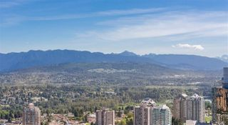 """Photo 1: 5309 6461 TELFORD Avenue in Burnaby: Metrotown Condo for sale in """"METROPLACE"""" (Burnaby South)  : MLS®# R2197670"""