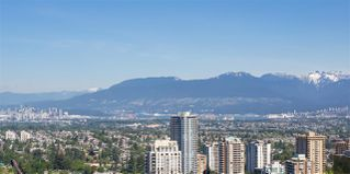 """Photo 3: 5309 6461 TELFORD Avenue in Burnaby: Metrotown Condo for sale in """"METROPLACE"""" (Burnaby South)  : MLS®# R2197670"""