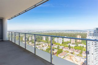 """Photo 11: 5309 6461 TELFORD Avenue in Burnaby: Metrotown Condo for sale in """"METROPLACE"""" (Burnaby South)  : MLS®# R2197670"""