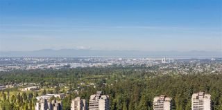 """Photo 4: 5309 6461 TELFORD Avenue in Burnaby: Metrotown Condo for sale in """"METROPLACE"""" (Burnaby South)  : MLS®# R2197670"""