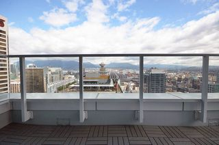 Photo 6: 3907 777 RICHARDS Street in Vancouver: Downtown VW Condo for sale (Vancouver West)  : MLS®# R2199790