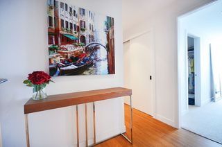 Photo 5: 3907 777 RICHARDS Street in Vancouver: Downtown VW Condo for sale (Vancouver West)  : MLS®# R2199790