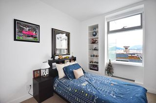 Photo 18: 3907 777 RICHARDS Street in Vancouver: Downtown VW Condo for sale (Vancouver West)  : MLS®# R2199790