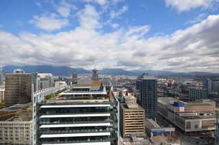 Photo 16: 3907 777 RICHARDS Street in Vancouver: Downtown VW Condo for sale (Vancouver West)  : MLS®# R2199790