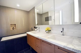 Photo 11: 3907 777 RICHARDS Street in Vancouver: Downtown VW Condo for sale (Vancouver West)  : MLS®# R2199790