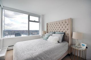 Photo 4: 3907 777 RICHARDS Street in Vancouver: Downtown VW Condo for sale (Vancouver West)  : MLS®# R2199790