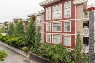 "Photo 15: 313 2468 ATKINS Avenue in Port Coquitlam: Central Pt Coquitlam Condo for sale in ""THE BORDEAUX"" : MLS®# R2202920"