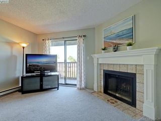 Photo 3: 320 3255 Glasgow Ave in VICTORIA: SE Quadra Condo Apartment for sale (Saanich East)  : MLS®# 770416
