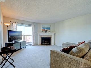 Photo 2: 320 3255 Glasgow Ave in VICTORIA: SE Quadra Condo Apartment for sale (Saanich East)  : MLS®# 770416