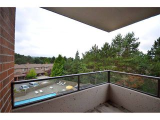 Photo 14: # 414 4101 YEW ST in Vancouver: Quilchena Condo for sale (Vancouver West)  : MLS®# V900822