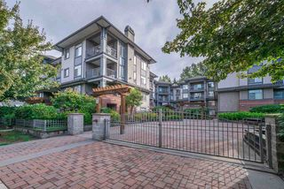 "Main Photo: 310 12020 207A Street in Maple Ridge: Northwest Maple Ridge Condo for sale in ""WESTBROOKE"" : MLS®# R2207497"