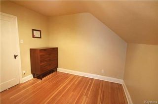 Photo 10: 36 Springside Drive in Winnipeg: Elm Park Residential for sale (2C)  : MLS®# 1724813