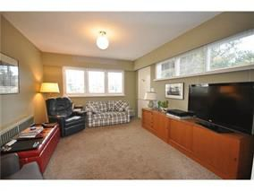Photo 4: 5529 university Boulevard in Vancouver: University VW House for sale (Vancouver West)  : MLS®# V927698