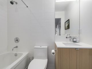 Photo 12: 1 1540 GRANT Street in Vancouver: Grandview VE Townhouse for sale (Vancouver East)  : MLS®# R2211717