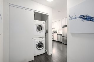 "Photo 10: 207 370 CARRALL Street in Vancouver: Downtown VE Condo for sale in ""21 DOORS"" (Vancouver East)  : MLS®# R2211876"