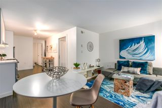 "Photo 1: 207 370 CARRALL Street in Vancouver: Downtown VE Condo for sale in ""21 DOORS"" (Vancouver East)  : MLS®# R2211876"