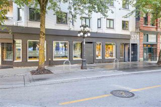 "Photo 14: 207 370 CARRALL Street in Vancouver: Downtown VE Condo for sale in ""21 DOORS"" (Vancouver East)  : MLS®# R2211876"