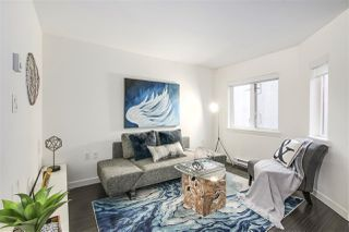 "Photo 2: 207 370 CARRALL Street in Vancouver: Downtown VE Condo for sale in ""21 DOORS"" (Vancouver East)  : MLS®# R2211876"