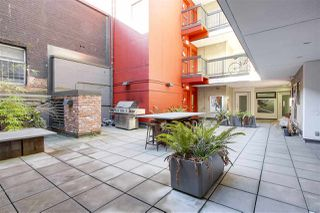 "Photo 12: 207 370 CARRALL Street in Vancouver: Downtown VE Condo for sale in ""21 DOORS"" (Vancouver East)  : MLS®# R2211876"