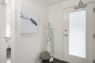"Photo 9: 207 370 CARRALL Street in Vancouver: Downtown VE Condo for sale in ""21 DOORS"" (Vancouver East)  : MLS®# R2211876"