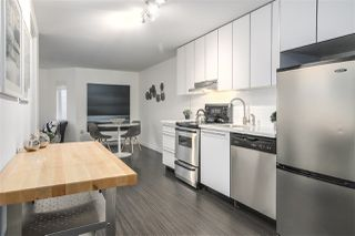 "Photo 4: 207 370 CARRALL Street in Vancouver: Downtown VE Condo for sale in ""21 DOORS"" (Vancouver East)  : MLS®# R2211876"