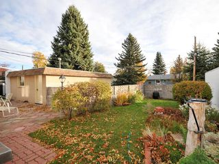 Photo 18: 8 Fraser Road SE in Calgary: Fairview House for sale : MLS®# C4141028
