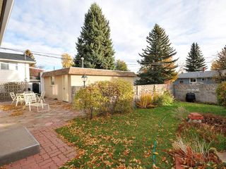 Photo 17: 8 Fraser Road SE in Calgary: Fairview House for sale : MLS®# C4141028